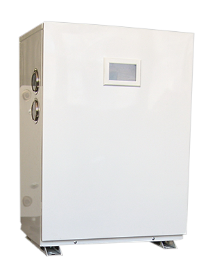 One Compressor Heat Pump Model