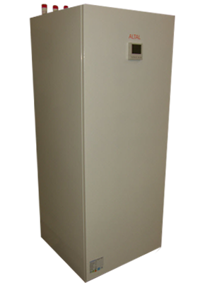 Тепловой насос одноCompressorный