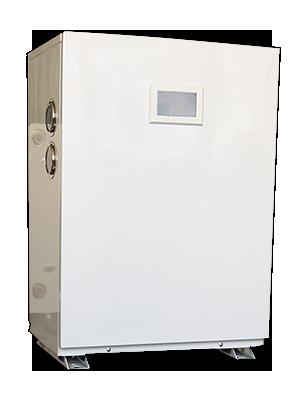 One Compressor Heat Pump Model